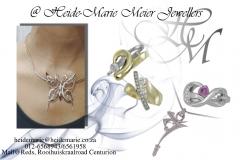 unique designer handmade jewellery
